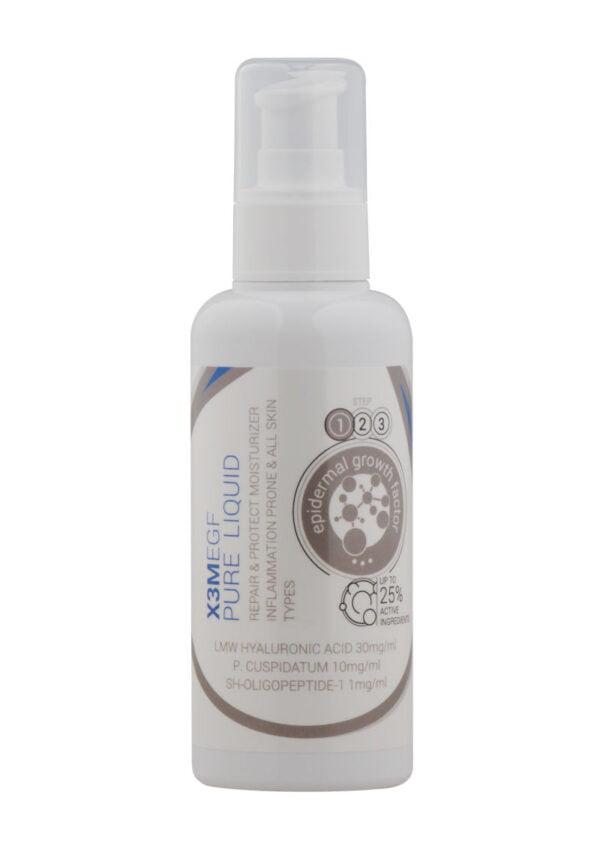 X3M EGF Pure Liquid