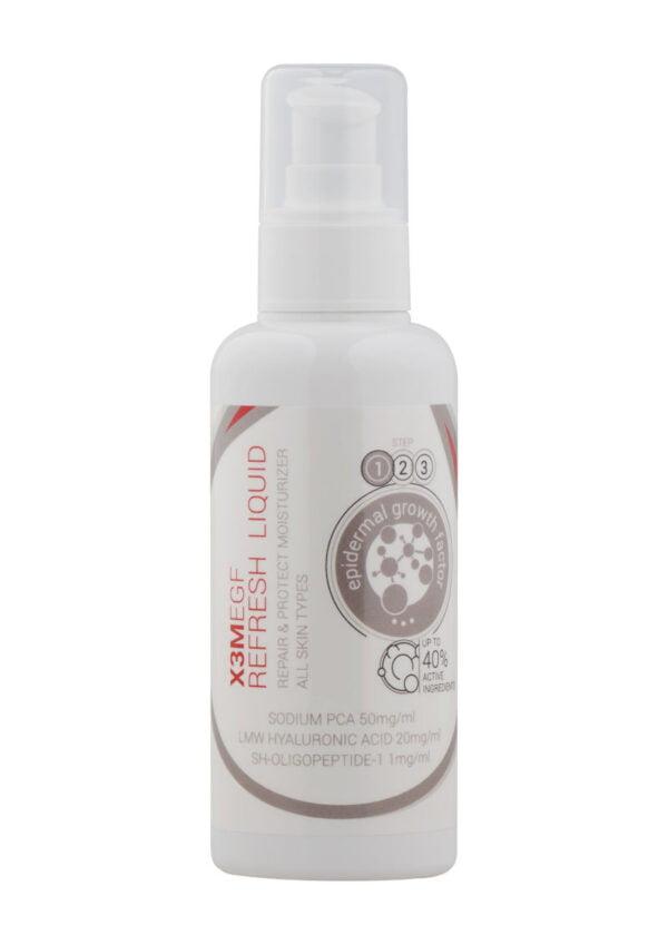 X3M EGF Refresh Liquid