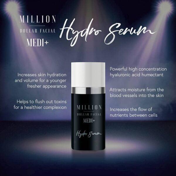 Medi+ Hydro Serum