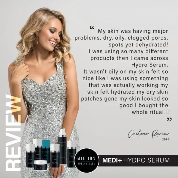 Medi+ Hydro Serum Review
