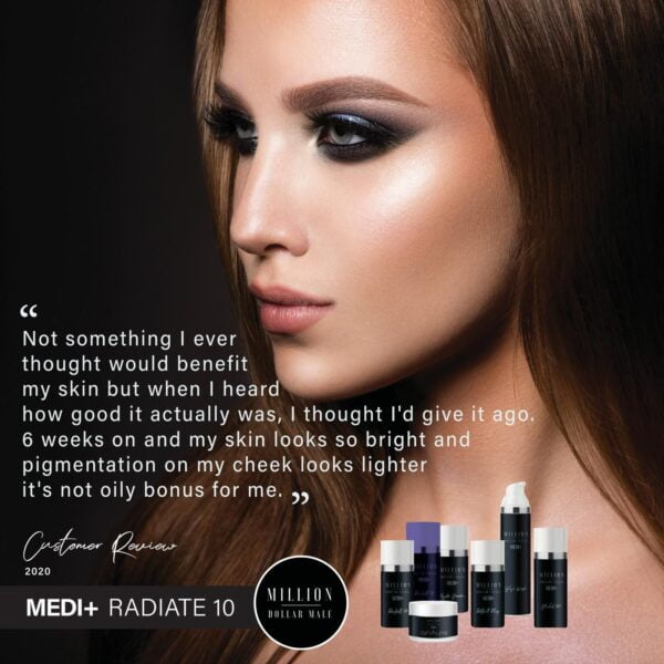 Medi+ Radiate 10 Review