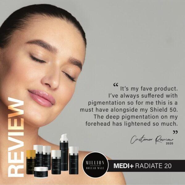 Medi+ Radiate 20 Review